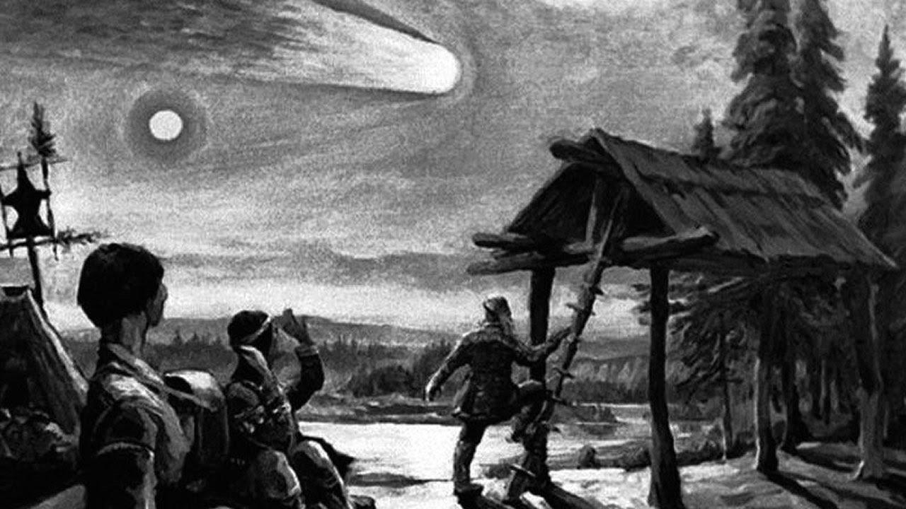 Tunguska: Luego de 100 años, seguimos sin saber el origen del mayor impacto sobre la Tierra