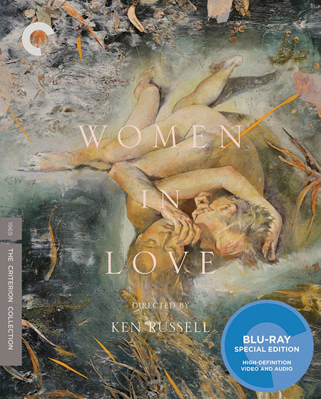 "REVIEW: ""WOMEN IN LOVE"" (1969) STARRING OLIVER REED, ALAN BATES AND GLENDA JACKSON; CRITERION BLU-RAY SPECIAL EDITION - Celebrating Films of the 1960s & 1970s"