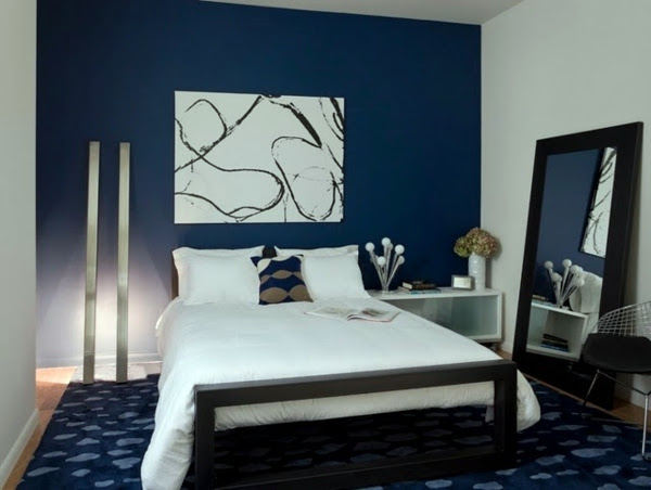 powder blue wall paint water colored interior 1 263