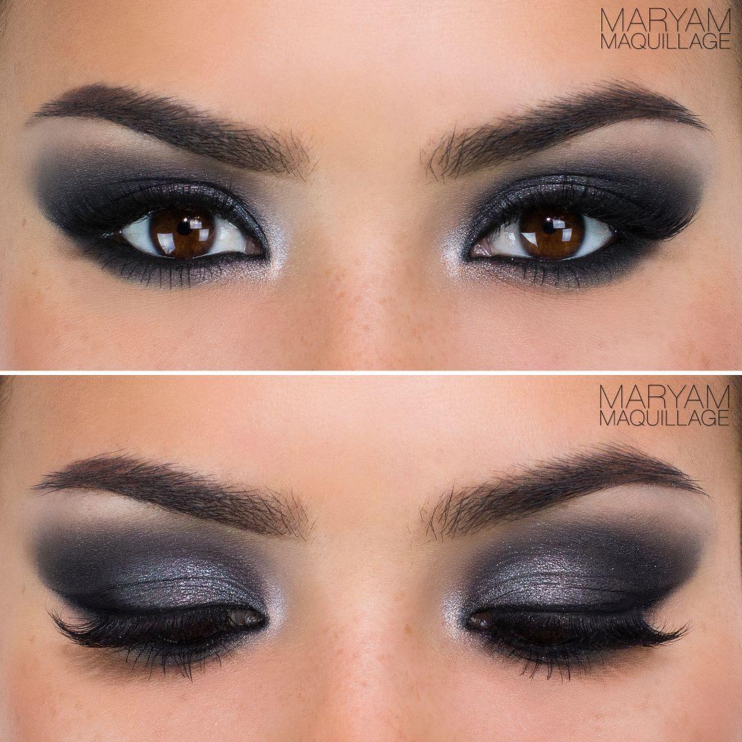 Maryam Maquillage 2014