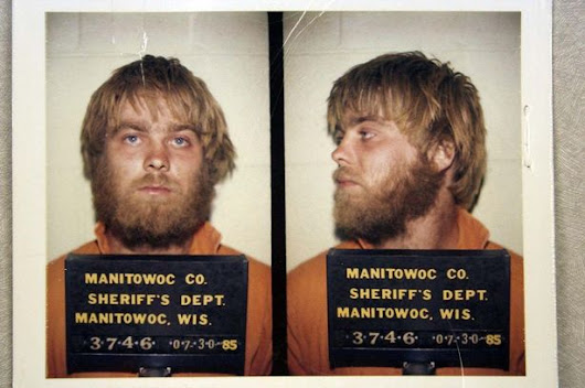 Making a Murderer - the real-life mystery on Netflix that is gripping Britain - Making a Murderer