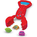 Melissa & Doug 6669 Louie Lobster Claw Catcher