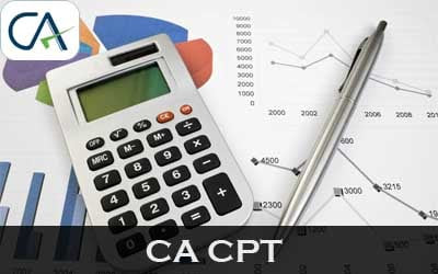 CA CPT Result 2017-18 – Declaration on 18 July