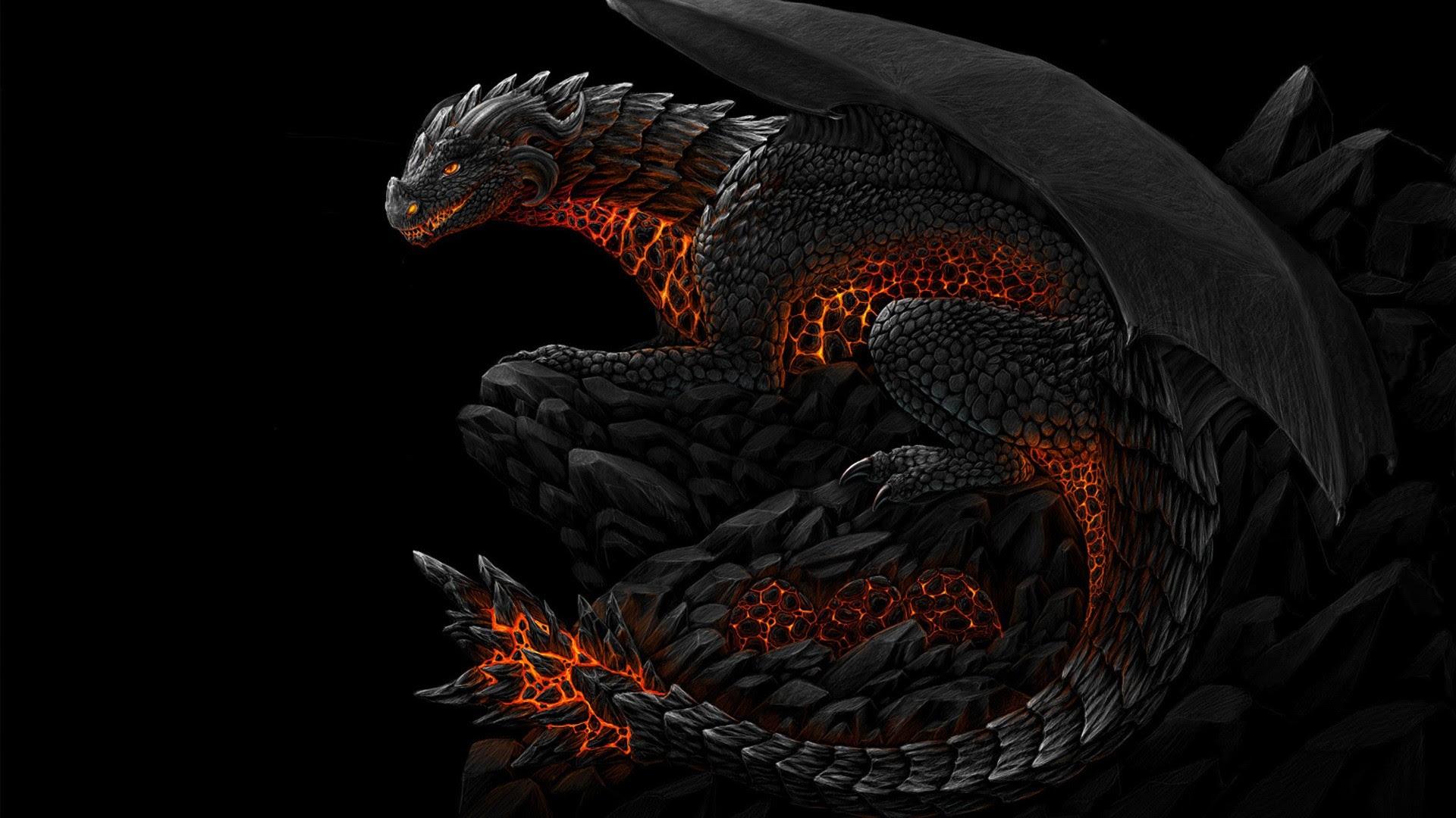 8000 Wallpaper Android Dragon HD