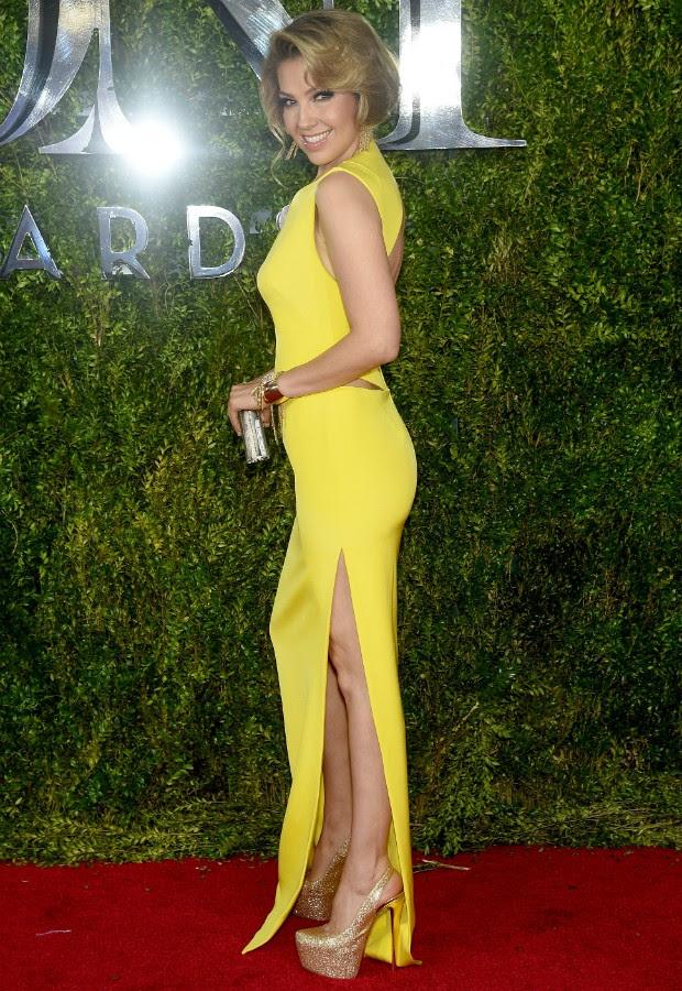 Thalia (Foto: Getty Images)