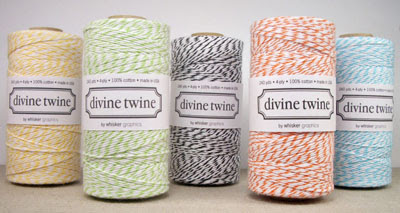 DivineTwine