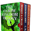 Amazon.com: The Oxbow Kingdom Trilogy: Complete Series Books One - Three eBook: C. M. Skiera: Kindle Store