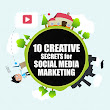 10 Creative Secrets For Social Media Marketing [Infographic]