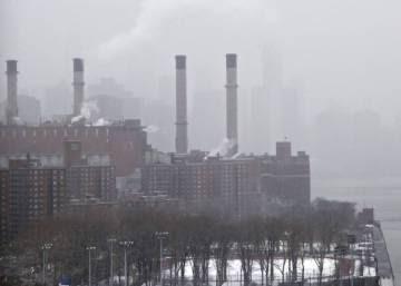La UE se alía con China para intentar mantener vivo el acuerdo del clima