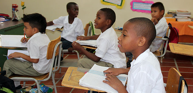 Cali se alista para implementar jornada única en Instituciones Educativas Oficiales
