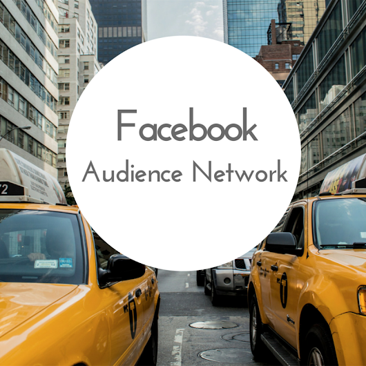Facebook's new Audience Network