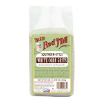 White Corn Grits -Pack of 4