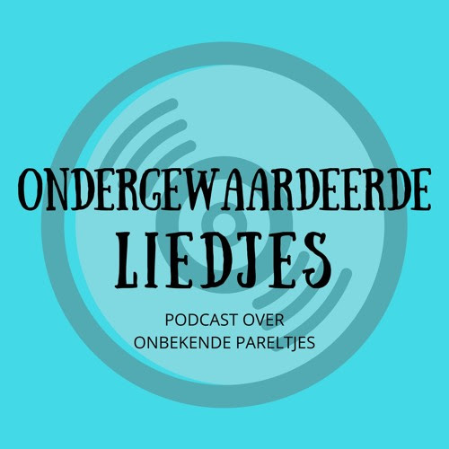 S01 – E28 Richard Rombouts - Snowapple – Going My Way by Ondergewaardeerde Liedjes