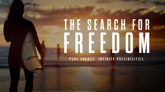 THE SEARCH FOR FREEDOM | IN USA THEATRES JUNE 10
