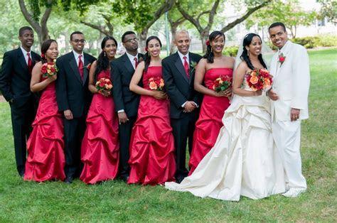 Ethiopia Wedding Ceremony ? Metalodic Decors : The