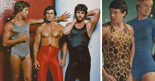 15+ Reasons Why 1970s Men's Fashion Should Never Come Back