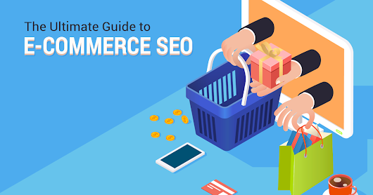 E-Commerce SEO in 11 Steps: the Ultimate Guide