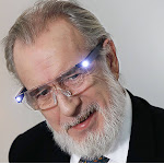 LED Magnifying Glasses Sight Enhancing Bright Eyewear- 160% Magnification - UPGRADED USB Rechargeable
