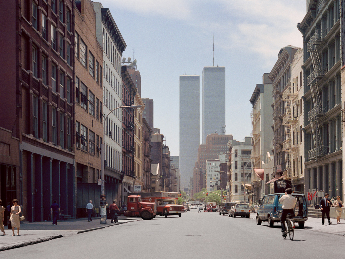 19 vintage photos that show what New York City looked like ...