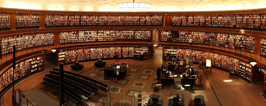 Webinar: Adding Value to Libraries, Archives, and Museums