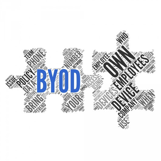 The security risks of BYOD -- Amtel [Q&A]
