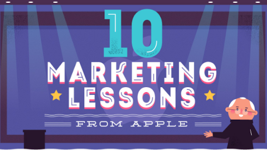10 Lessons You Can Learn from Apple's Marketing | SEO-Alien