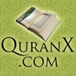 QuranX.com The most complete Quran / Hadith / Tafsir collection available!