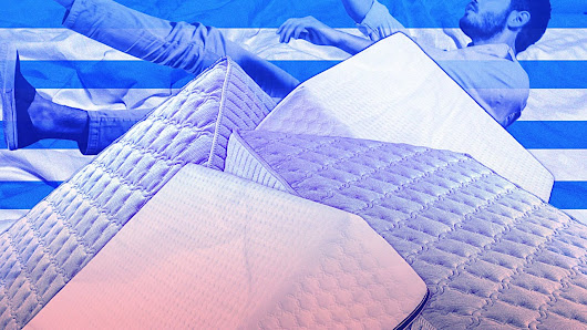 The War To Sell You A Mattress Is An Internet Nightmare | Fast Company