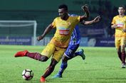 Seorang Pemain Sriwijaya FC Dilaporkan Perkosa Gadis di Bawah Umur