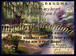 Get Here Miss You Rest In Peace Grandma Quotes - Paulcong