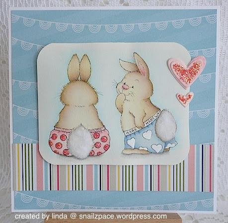 whimsy bunnies