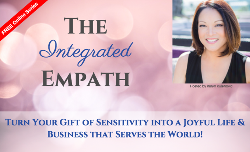The Integrated Empath
