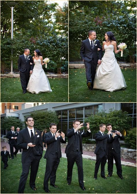 Mandarin Oriental Boston Wedding   P K