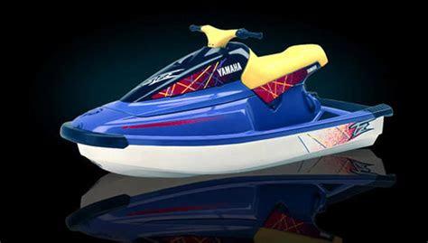 remembering  yamaha waveblaster personal watercraft