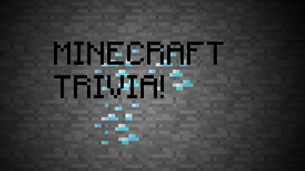 Minecraft Quiz Questions With Answers - Muat Turun j