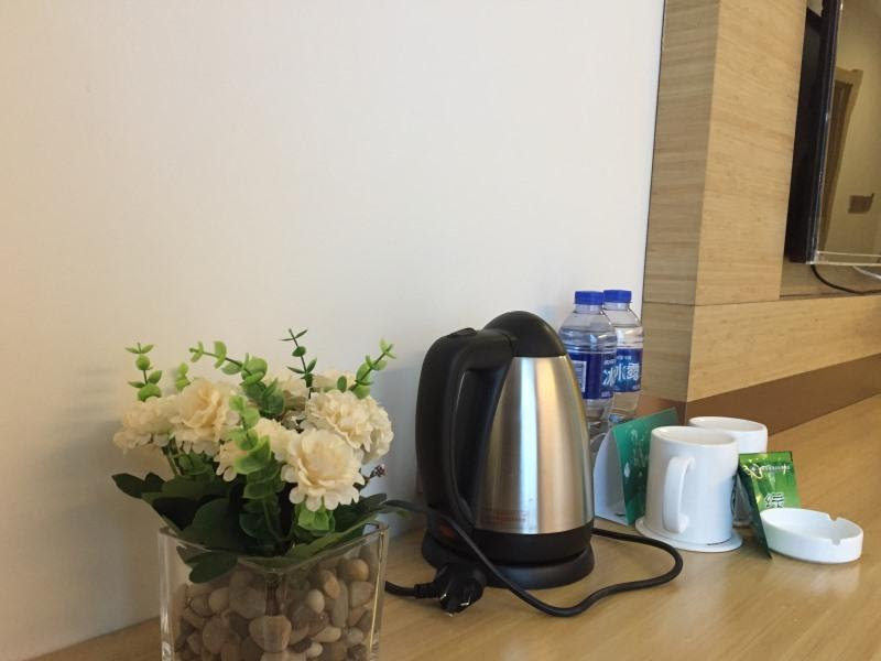 GreenTree Inn XiAn Xincheng District Raily Station Wukou Metro Station Hotel Reviews
