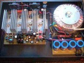 Mạch 760 Watt Anfi