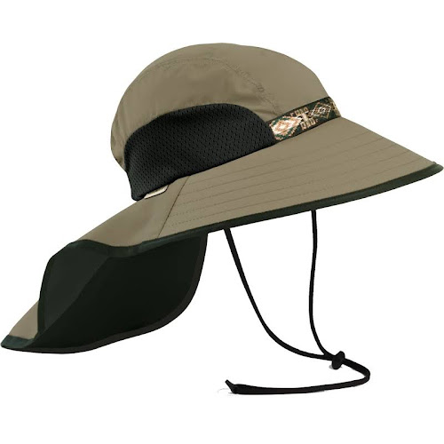 Sunday Afternoons: Adventure Hat - Sand/Black