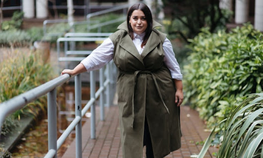 Plus-size reinvented: 'We were told to hide, wear a sack – now we want equality'