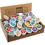 Snack Box Pros Assorted K-Cups Box (40 ct.)