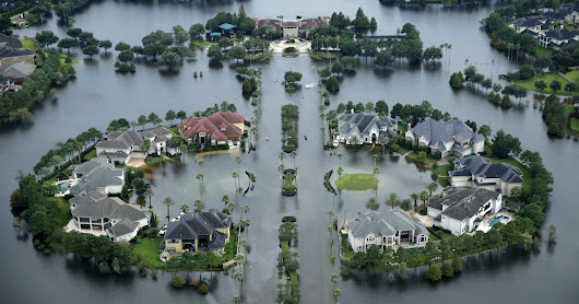 Hurricane Harvey will dampen Texas' real estate market for the rest of 2017