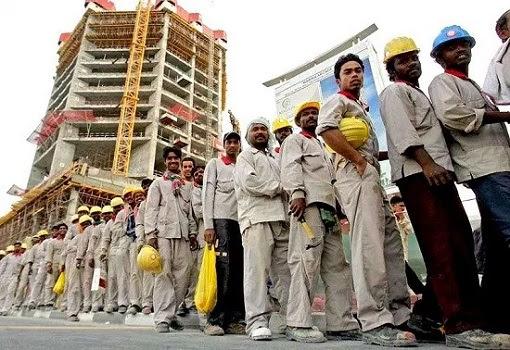 Foreign Workers - Bangladesh - Malaysia
