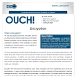 Monthly Security Tips: Too Legit to Not Encrypt | Office of the CIO