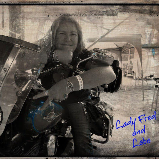 R.A.G. Introduction: Lady Fred