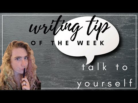VIDEO: How to Make Your Dialogue More Realistic [Writing Tip of the Week]