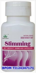 pelangsing slimming capsule