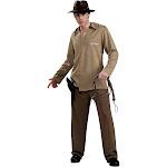 Indiana Jones Adult Costume Standard