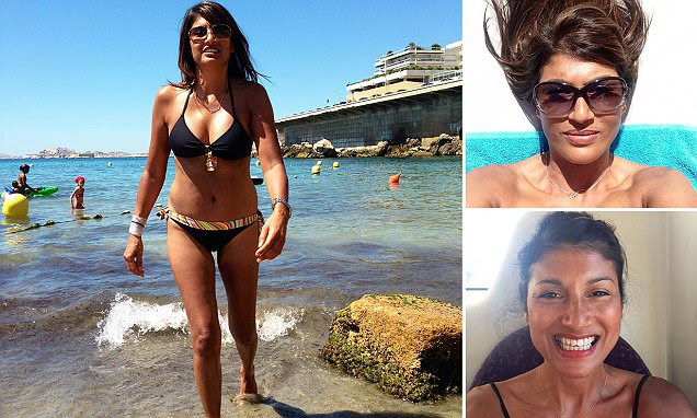 Leeds mother, 52, who looks like she's in her twenties on how she stays youthful