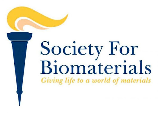 Elsevier Editors Awarded at Society for Biomaterials 2017 Annual Meeting | SciTech Connect