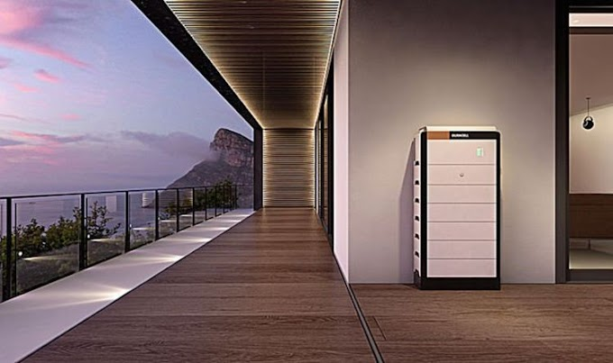 Energy supplier launches rollout of solar panels and battery storage packages for homes